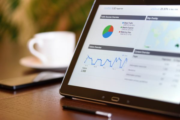Marketing Budgets tracking tools