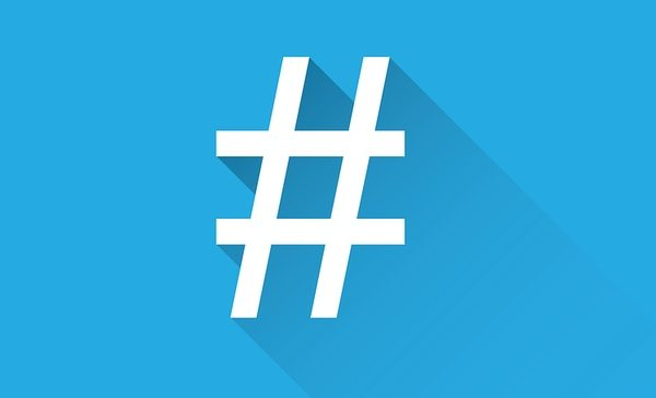 Hashtags for Marketing
