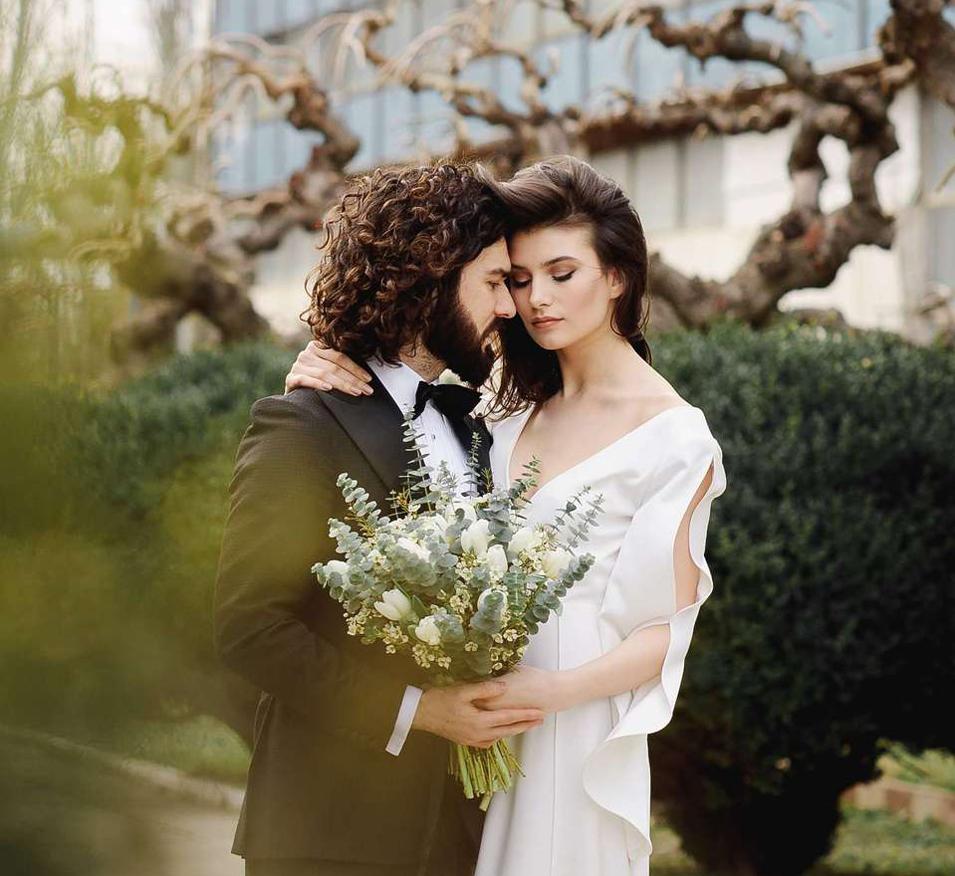 Serge & Anastasia
