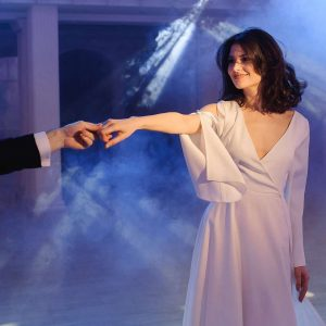 Serge & Anastasia Marriage
