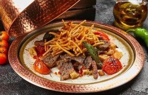 Huqqa food